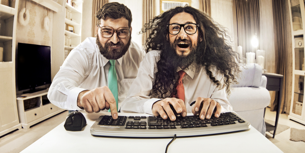 bigstock-Two-weird-computer-geeks-havin-113068865-600x301