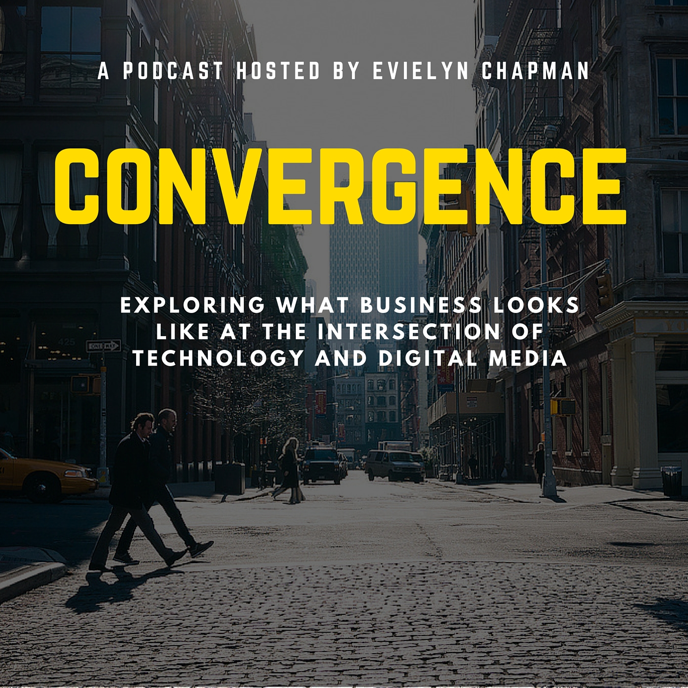 The Convergence Podcast